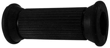 Pillion Footrest Rubber (AMC Type)